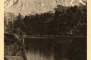 Le Lac de Loustallat