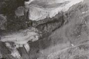 Le lac du Portillon et le Seil de la Baque