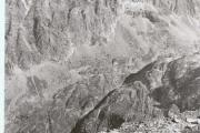 Le Quayrat et le Lézat depuis le lac Belloc