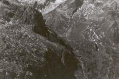 Le lac d'Espingo, le Val d'Arouge et le pic de Hourgade