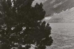 Le lac de l'Oule