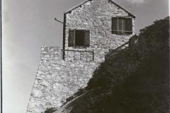 Lac de cap de long: la maison des gardes