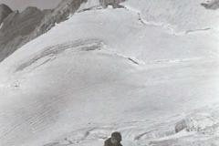 Le pic de Montferrat et le Vignemale