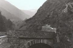 Pont sur la Neste de Couplan