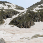 Estany de Cap de Llauset - Aragon – Vallée de Barrabés – Vall de Llauset