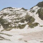 Estany de Cap de Llauset – Aragon – Vallée de Barrabés – Vall de Llauset