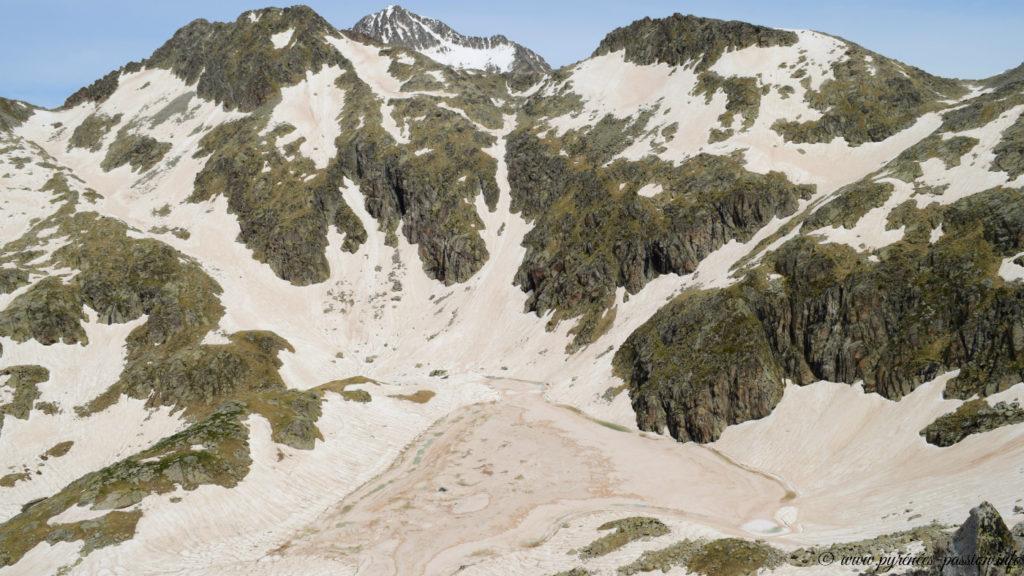 L'Estany de Cap de Llauset