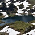 Estanyoletes de Garrabea – Vall d'Aneu
