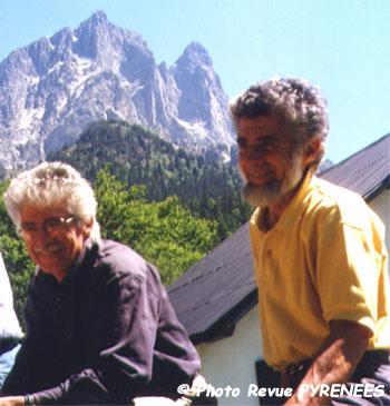 Jean et Pierre Ravier