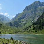 Le lac de Suyen - Hautes-Pyrénées - Val d'Azun - Vallée d'Arrens