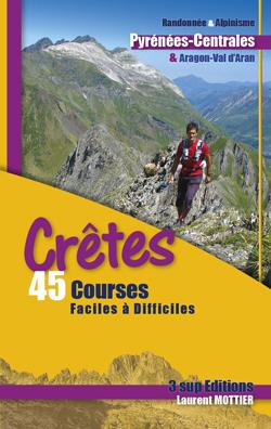 Rando crêtes 45 courses Pyrénées Centrales