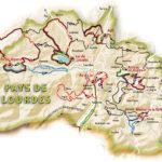 Espace VTT – FFC N° 26 Vallées des Gaves