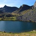 Le lac Castérau - Pyrénées-Atlantiques - Vallée d'Ossau