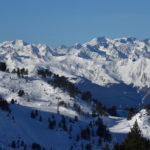 Le ski dans les Pyrénées