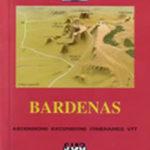 Bardenas Carto-guide & topos de randonnées