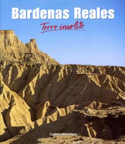 Bardenas Reales terre insolite de Frédéric Moncoqut