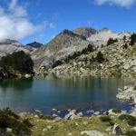 Bassa de Les Granotes - Catalogne – Vall de Boí – Vall de Sant Nicolau