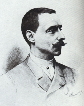 Henri Beraldi