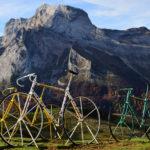Les cols des Hautes-Pyrénées