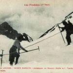 L'histoire de la conquête des grands sommets des Pyrénées