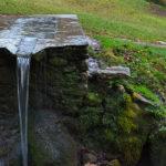 La fontaine de Crastes: Hautes-Pyrénées