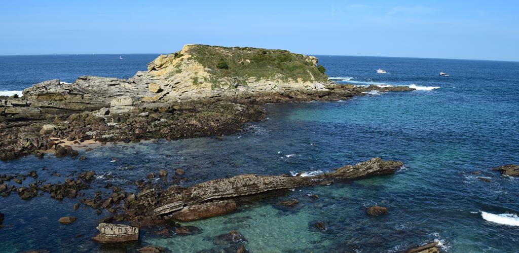 Le Cabo de Higuer