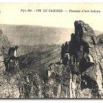 La légende de la première ascension du Canigou