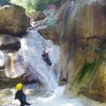 Réserver votre activité canyoning dans les Pyrénées
