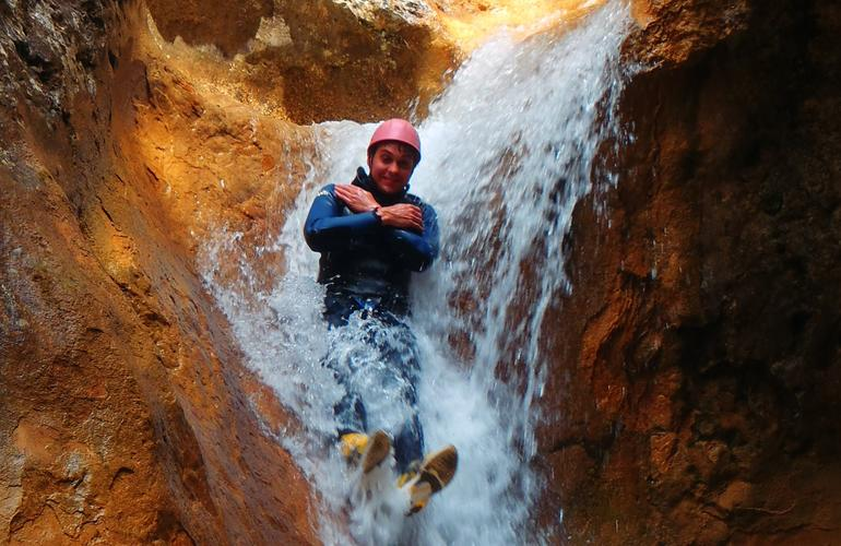 canyoning-sierra-de-guara