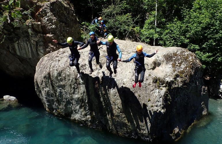 canyoning-via-ferrata-gavarnie-6