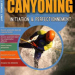 Canyoning : initiation & perfectionnement de Frédéric Pin