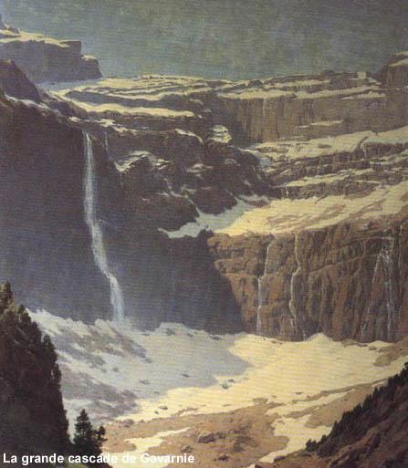 cascade-gavarnie-franz-schrader