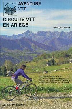 Circuits VTT en Ariège
