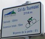 Le cyclisme dans les Pyrénées