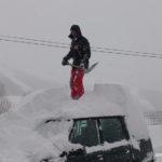 Les conditions de circulation dans les Pyrénées