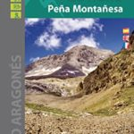Carte Alpina E-25 Cotiella - Peña Montañesa