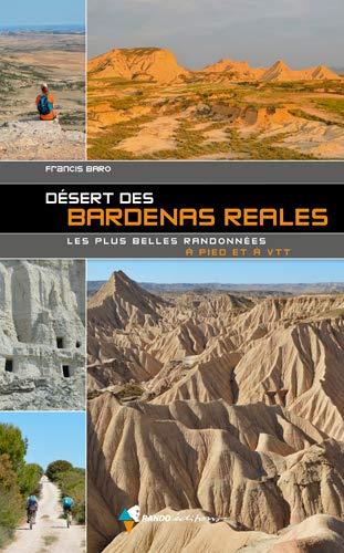 Désert des Bardenas Reales, les plus belles randonnées