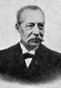 Emile Belloc, l'homme des lacs pyrénéens