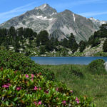 Estany de Besiberri – Catalogne – Vallée de Barrabés – Vall de Besiberri