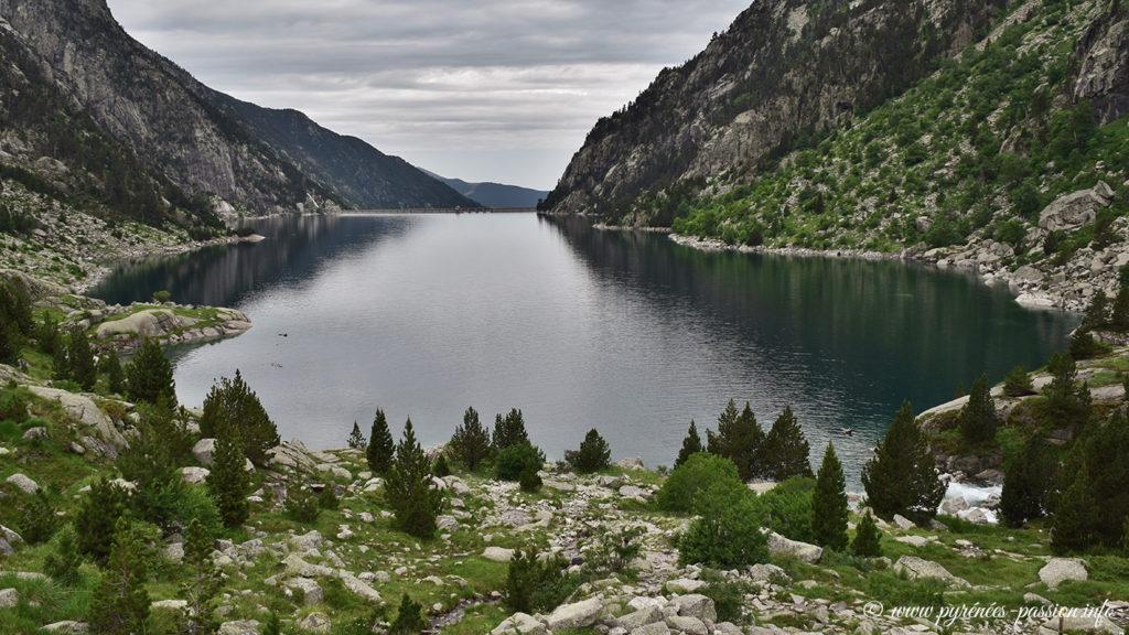 L' Estany de Cavallers - Vall de Boí