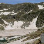 Estany de Botornas – Aragon – Vallée de Barrabés – Vall de Llauset