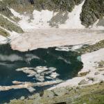 Estany de Botornas - Aragon - Vallée de Barrabés - Vall de Llauset