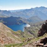 Estany de Certascan – Catalogne – Vall de Cardós – Vall de Lladore