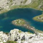 Estany de Dellui – Catalogne – Vall de Boí – Vall de Sant Nicolau