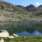 Estany del Pesso d'Avall - Catalogne - Vall de Boí