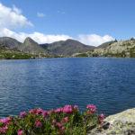 Estany del Pesso d'Avall – Catalogne – Vall de Boí