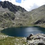 Estany Gran del Pesso – Vall de Boí