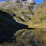 Estany deth Horo ou Toro – Catalogne – Val d'Aran
