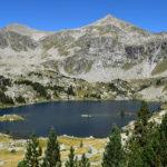 Estany de Gemena de Baix  – Vall de Boí