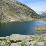 Estany Gran d'Anglos (ou Anglios) - Aragon – Vallée de Barrabés